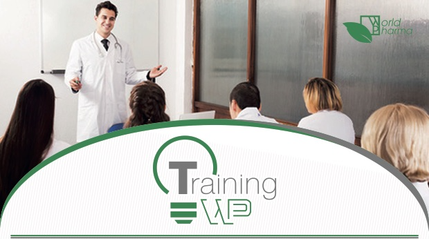 corso wp training peeling profondi