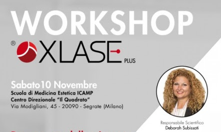 workshop xlase plus